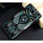 Фирменная необычная уникальная пластиковая задняя панель-чехол-накладка для OnePlus 3T