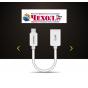 Фирменный оригинальный USB-переходник / Type-C/ OTG кабель для OnePlus 3T A3010/ OnePlus 3 A3000 / A3003