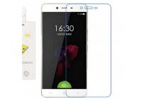 "Фирменная оригинальная защитная пленка для телефона OnePlus X / One + X/ E1001 5.0"" глянцевая"