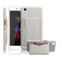 Фирменная роскошная элитная премиальная задняя панель-крышка для OnePlus X / One + X/ E1001 5.0