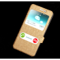 Фирменный чехол-книжка для OnePlus X / One + X/ E1001 5.0