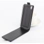 Фирменный оригинальный вертикальный откидной чехол-флип для OnePlus X / One + X/ E1001 5.0