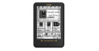 Чехлы для ONYX BOOX C63ML Akunin Book