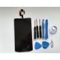 Фирменный LCD-ЖК-сенсорный дисплей-экран-стекло с тачскрином на телефон Oukitel K10000 черный..