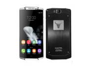 Фирменный оригинальный мобильный телефон Oukitel K10000 16Gb Ram 2 Black черный + чехол-панель + пленка + пере..