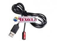 Фирменное оригинальное USB-зарядное устройство для умных смарт-часов Pebble SmartWatch Steel/Time Round + гарантия