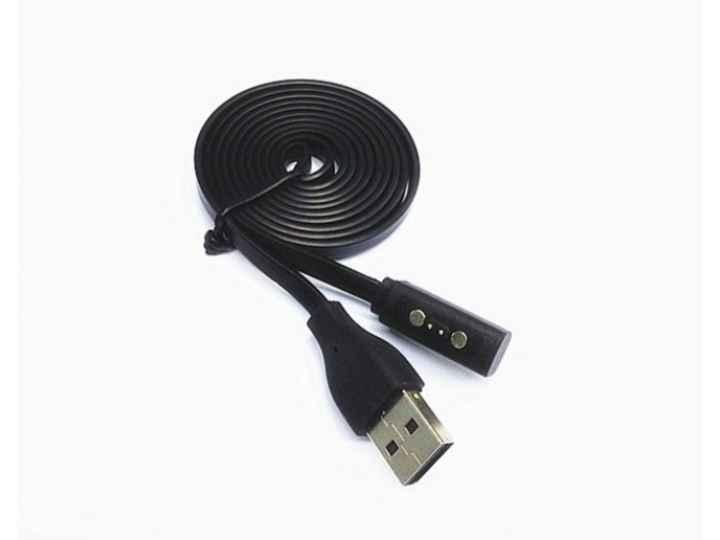 Фирменное оригинальное USB-зарядное устройство для умных смарт-часов PEBBLE TIME + гарантия..