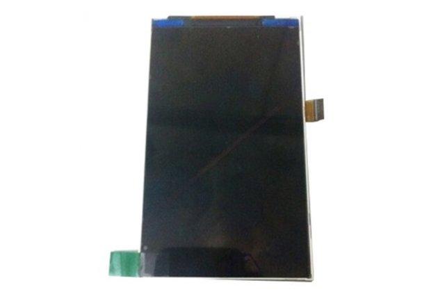 Фирменное LCD-ЖК-экран для телефона Philips S301/S308 черный и инструменты для вскрытия + гарантия