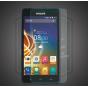 Фирменная оригинальная защитная пленка для телефона Philips Xenium V526/V526 LTE глянцевая..