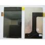 Фирменный Тачскрин на телефон Philips Xenium W732 черный + гарантия..