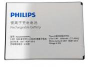 Фирменная аккумуляторная батарея 3000mAh на телефон Philips I928 + гарантия..