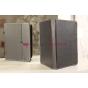 Чехол-обложка для PiPO M2 3G черный кожаный