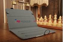 """Чехол-обложка для PiPO U7 3G кожаный """"Deluxe"""". цвет в ассортименте"""