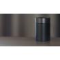 Фирменная портативная акустическая система/ колонка Xiaomi Bluetooth speaker алюминиевая с Led-подсветкой..