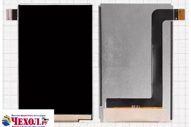 """Фирменный LCD-ЖК-сенсорный дисплей-экран-стекло с тачскрином на телефон Prestigio MultiPhone 3500 DUO 3.5"""" + гарантия"""