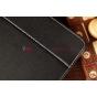 Чехол-обложка для Prestigio MultiPad 2 PMP7280C 3G черный кожаный