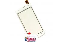 """Фирменный тачскрин на телефон Prestigio MultiPhone PAP 3502 DUO 5.0""""  белый + инструменты для вскрытия + гарантия"""