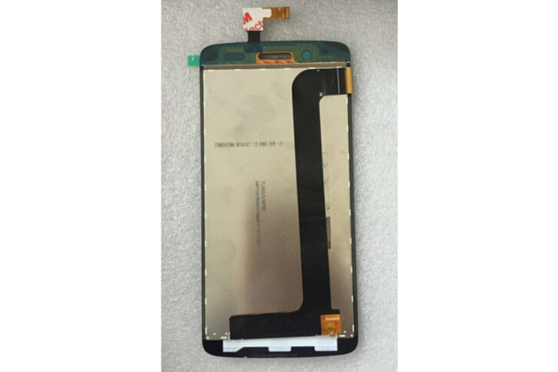 """Фирменный LCD-ЖК-сенсорный дисплей-экран-стекло с тачскрином на телефон Prestigio MultiPhone 5507 DUO 5.0"""" + гарантия"""