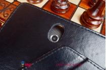 Чехол с вырезом под камеру для планшета Prestigio MultiPad PMP810TD 3G роторный оборотный поворотный. цвет в ассортименте