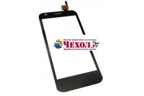 """Фирменный тачскрин на телефон Prestigio MultiPhone PAP4020 DUO 4.0"""" черный + инструменты для вскрытия + гарантия"""