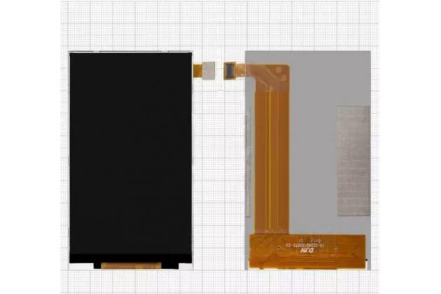 """Фирменный LCD-ЖК-сенсорный дисплей-экран-стекло с тачскрином на телефон Prestigio MultiPhone 4040 DUO 4.0"""" + гарантия"""