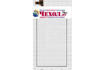 """Фирменный тачскрин на телефон Prestigio MultiPhone 4040 DUO 4.0""""  белый + инструменты для вскрытия + гарантия"""