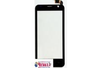 """Фирменный тачскрин на телефон Prestigio MultiPhone 4055 DUO 4.0"""" черный + инструменты для вскрытия + гарантия"""