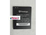 Фирменная аккумуляторная батарея 3.7V 1850mAh 6.85Wh на телефон Prestigio MultiPhone PAP4500 DUO 4.5