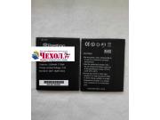 Фирменная аккумуляторная батарея 3.7V 2100mAh телефон Prestigio MultiPhone 5300 DUO 5.3