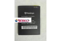 "Фирменная аккумуляторная батарея 3.7V 2000mAh 7.4Wh телефон Prestigio MultiPhone 5500 DUO 5.0"" + инструменты для вскрытия + гарантия"