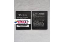 "Фирменная аккумуляторная батарея 3.7V 2100mAh 7.77Wh на телефон Prestigio MultiPhone PAP5501 5.0"" + инструменты для вскрытия + гарантия"