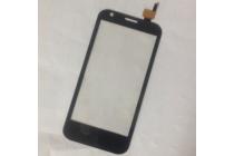 """Фирменный тачскрин на телефон Prestigio MultiPhone PAP5501 5.0"""" черный + инструменты для вскрытия + гарантия"""