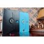 Чехол с вырезом под камеру для планшета Prestigio Multipad PMP3670B роторный оборотный поворотный. цвет в ассо..