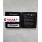 Фирменная аккумуляторная батарея 3.7V 1500mAh телефон Prestigio MultiPhone 4322 DUO 4.3