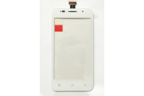 """Фирменный тачскрин на телефон Prestigio MultiPhone 4322 DUO 4.3""""  белый + инструменты для вскрытия + гарантия"""