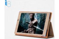 Фирменный оригинальный чехол-обложка для Ramos i8 с вырезом под камеру