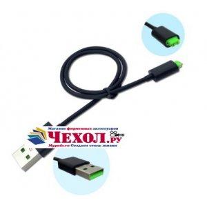 Фирменное оригинальное USB-зарядное устройство для фитнес-браслета Razer Nabu X + гарантия