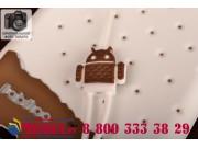 Фирменная необычная уникальная полимерная мягкая задняя панель-чехол-накладка для Samsung Galaxy S4 GT-i9500/i..