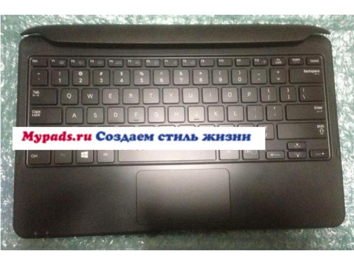 Фирменная оригинальная съемная клавиатура/док-станция AA-RD8NMKD для планшета  Samsung ATIV Smart PC Pro XE700..