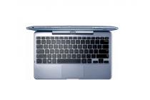 Фирменная оригинальная съемная клавиатура/док-станция AA-RD7NMKD для планшета Samsung ATIV Smart PC XE500T1C синяя + гарантия