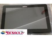 Фирменный LCD-ЖК-сенсорный дисплей-экран-стекло с тачскрином на планшет Samsung ATIV Smart PC Pro XE700T1C/Ser..