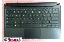 Фирменная оригинальная съемная клавиатура/док-станция AA-RD7NMKD для планшета  Samsung ATIV Smart PC Pro XE500T1C черная + гарантия