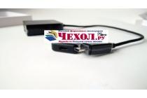 Переходник (кабель) VGA (D-Sub) для подключения планшета Samsung ATIV Smart PC XE500T1C к мониторам и телевизорам