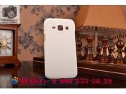 Фирменная задняя панель-крышка-накладка из тончайшего и прочного пластика для Samsung Galaxy J1 SM-J100H/F/DS ..