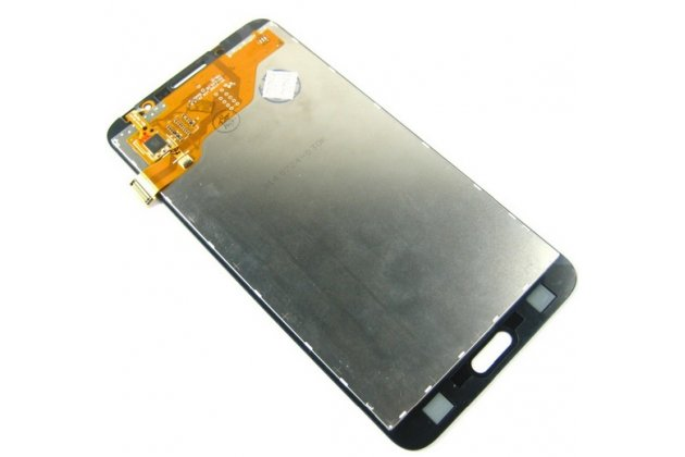 Фирменный LCD-ЖК-сенсорный дисплей-экран-стекло с тачскрином на телефон Samsung Galaxy Mega 2 / Mega 2 Duos SM-G750F/ G7508Q черный + гарантия