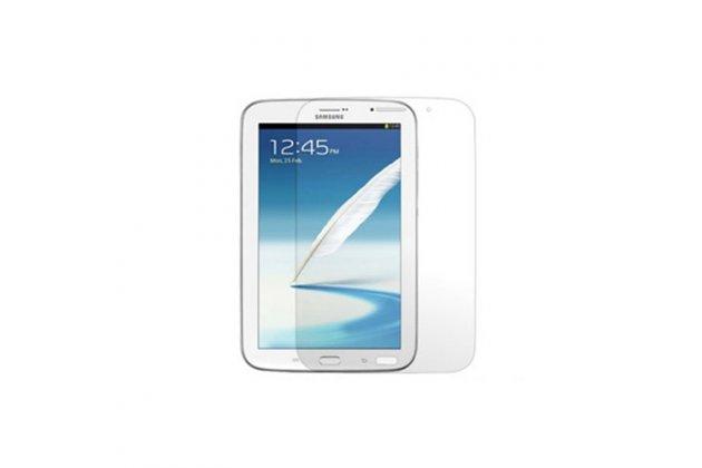 Защитная пленка для Samsung Galaxy Note 8.0 N5100/N5110 матовая