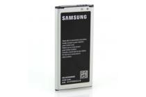 Фирменная аккумуляторная батарея 2100mah EB-BG800CBE на телефон  Samsung GALAXY S5 mini SM-G800F+ гарантия