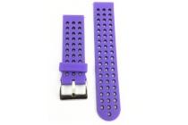 Фирменный необычный сменный силиконовый ремешок  для фитнес-браслета Samsung Gear 2/Gear 2 Neo (SM-R380/SM-R381) разноцветный