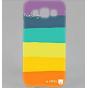Фирменная необычная из легчайшего и тончайшего пластика задняя панель-чехол-накладка для Samsung Galaxy E5