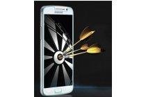 Фирменное защитное закалённое противоударное стекло премиум-класса из качественного японского материала с олеофобным покрытием для Samsung Galaxy Grand 2 SM-G7102/G7105